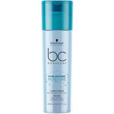 Schwarzkopf Bonacure Hyaluronic Moisture Kick Conditioner 200 ml