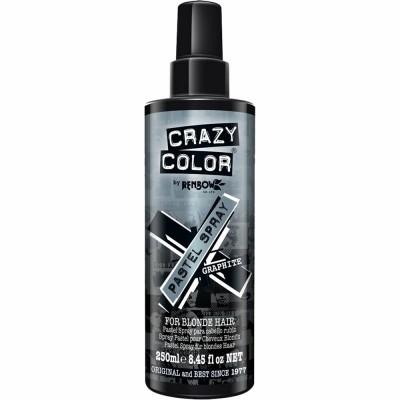 Renbow Crazy Color Pastel Spray Graphite 250 ml