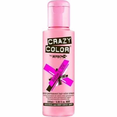 Renbow Crazy Color Rebel UV 78 100 ml
