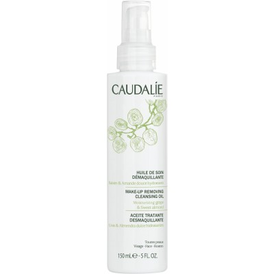 Caudalie Make Up Remover Cleansing Oil 150 ml
