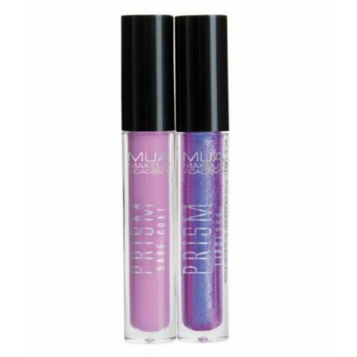 MUA Makeup Academy Prism Lip Kit Hypnotise 2 x 6 g