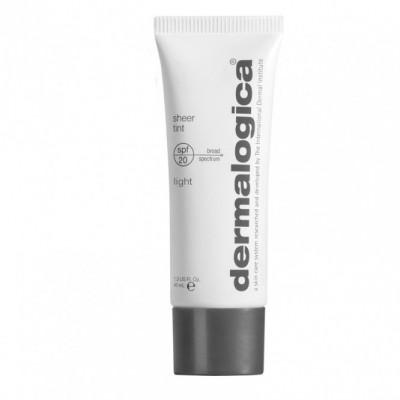 Dermalogica Sheer Tint Light SPF20 40 ml