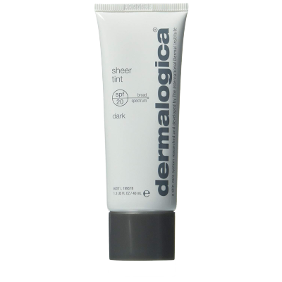 Dermalogica Sheer Tint Dark SPF20 40 ml