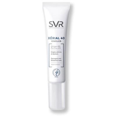 SVR Xerial 40 Nail-Nourishing & Protecting Treatment 10 ml