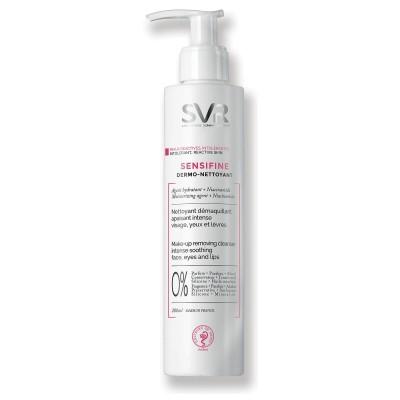 SVR Sensifine Make-Up Removing Cleanser 200 ml