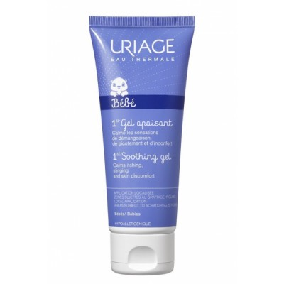 Uriage Baby 1st Soothing Gel 100 ml