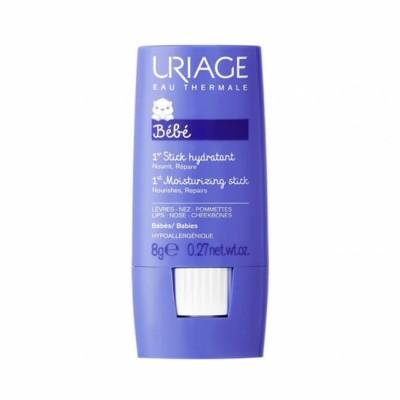 Uriage Baby 1st Moisturizing Stick 8 g