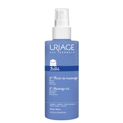 Uriage Baby 1st Massage Oil 100 ml