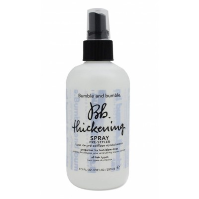 Bumble and Bumble Thickening Spray Pre Styler 250 ml