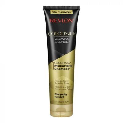 Revlon Colorsilk Colorstay Glowing Blonde Shampoo 250 ml