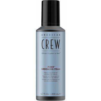 American Crew Fiber Grooming Foam 200 ml