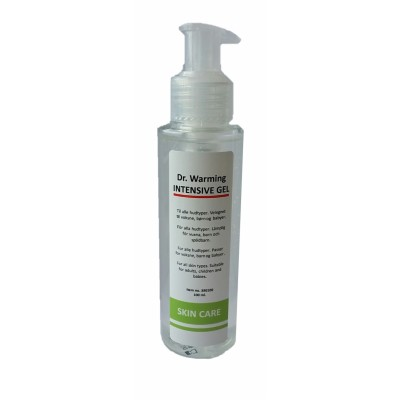 Dr. Warming Intensive Gel 100 ml