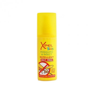 Xpel Kids Mosquito & Insect Repellent Spray 70 ml