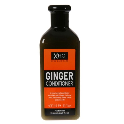 XHC Ginger Conditioner 400 ml