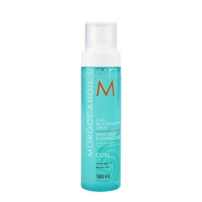 Moroccanoil Curl Re-Energizing Spray 165 ml