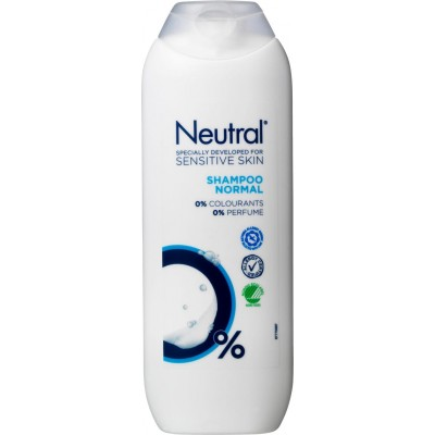Neutral Shampoo Normales Haar 250 ml
