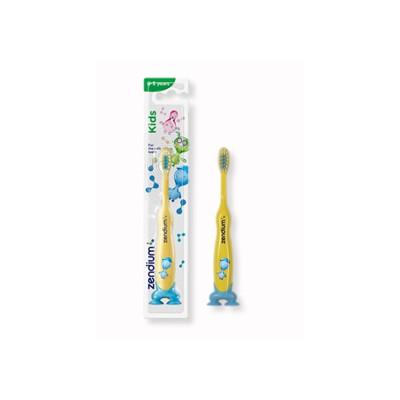 Zendium First Tooth Toothbrush 1 stk