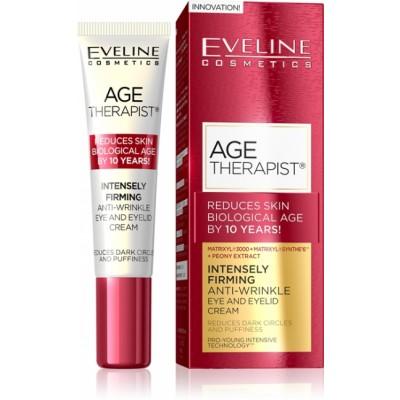 Eveline Age Therapist Firming Eye Cream 15 ml