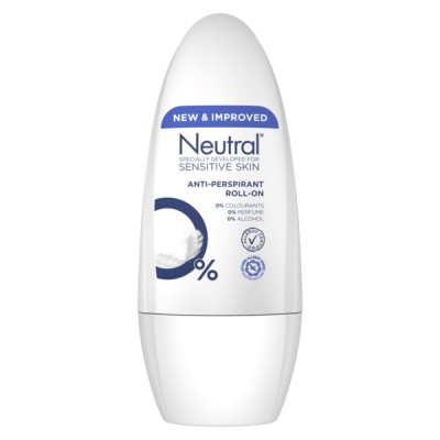 Neutral Deodorant 50 ml