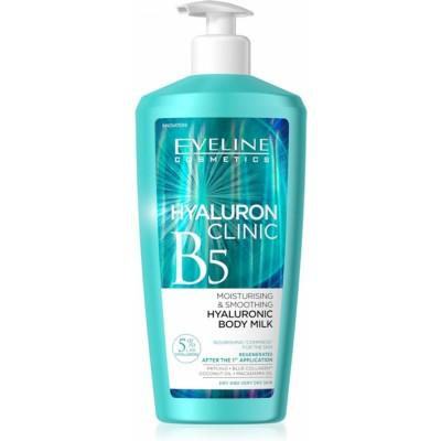Eveline Hyaluron Clinic Moisturising Hyaluronic Body Milk 350 ml