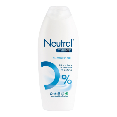Neutral Shower Gel 750 ml