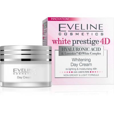 Eveline White Prestige 4D Day Cream 50 ml
