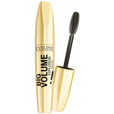 Eveline Big Volume Explosion Mascara Black 10 ml