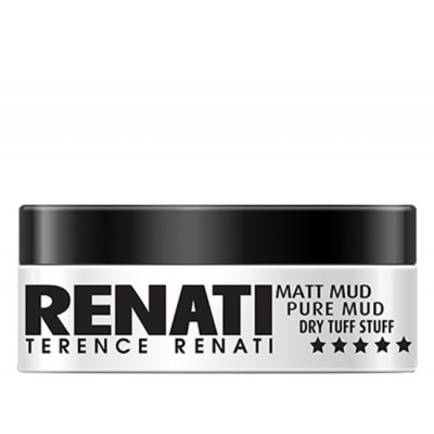 Renati Matt Mud Wax 100 ml