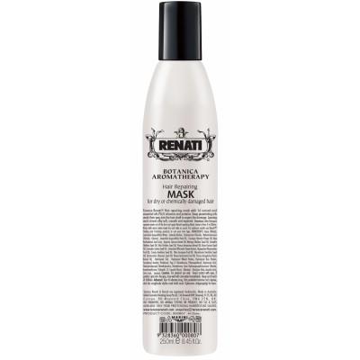 Renati Botanica Hair Repairing Mask 250 ml