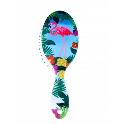 Basics Wet Brush Jungle Flamingo 1 stk