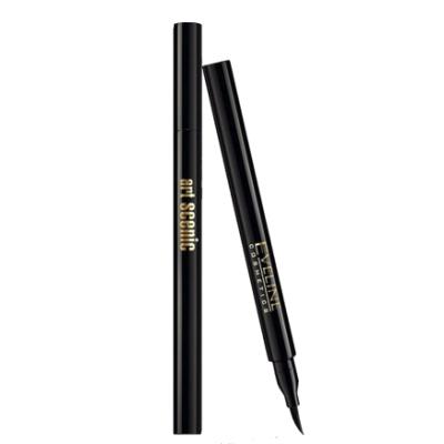 Eveline Art Scenic Eyeliner Black 1 stk