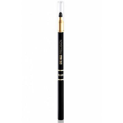 Eveline Eye Max Precision Eye Pencil Black 1 pcs