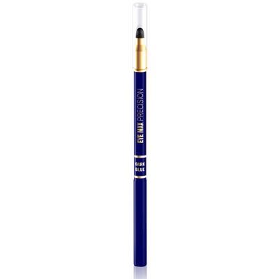 Eveline Eye Max Precision Eye Pencil Dark Blue 1 stk