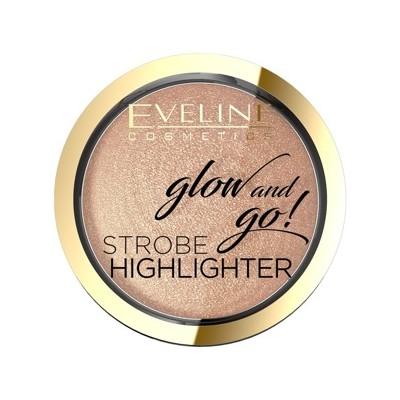 Eveline Glow & Go Strobe Highlighter 02 8,5 g