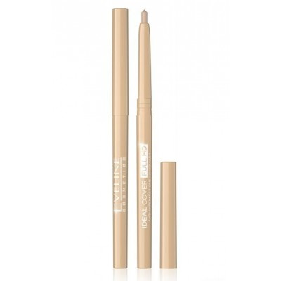 Eveline Ideal Cover Full HD Anti-Imperfections Concealer 1 st