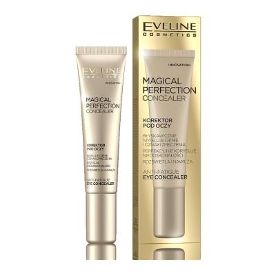 Eveline Magical Perfection Eye Concealer 02 Medium 15 ml
