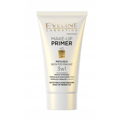 Eveline Mattifying Make-Up Primer 30 ml