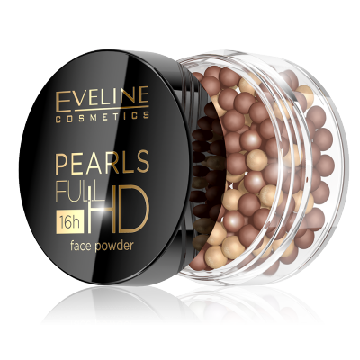 Eveline Pearls Full HD Bronzing Pearls 15 g