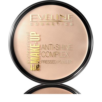 Eveline Art Make-Up Anti-Shine Complex 31 Transparent 14 g