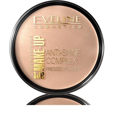 Eveline Art Make-Up Anti-Shine Complex 34 Medium Beige 14 g