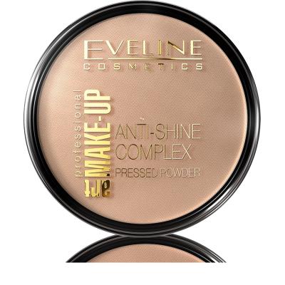 Eveline Art Make-Up Anti-Shine Complex 35 Golden Beige 14 g