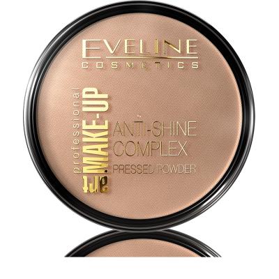 Eveline Art Make-Up Anti-Shine Complex 36 Warm Beige 14 g