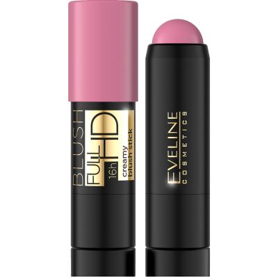Eveline Full HD Creamy Blush Stick 01 1 stk