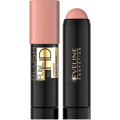 Eveline Full HD Creamy Blush Stick 03 1 stk