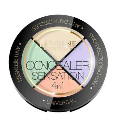 Eveline 4in1 Concealer Sensation 4,4 g