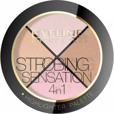 Eveline 4in1 Strobing Sensation 12 g