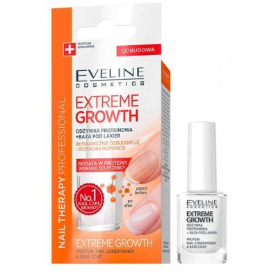 Eveline Nail Therapy Extreme Growth 12 ml