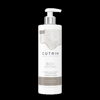 Cutrin Bio+ Scalp Therapy Hydra Balance Cleansing Conditioner 400 ml
