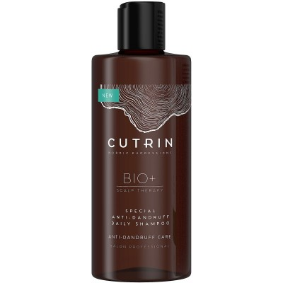 Cutrin Bio+ Scalp Therapy Anti-Dandruff Shampoo 250 ml