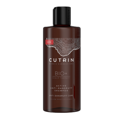 Cutrin Bio+ Scalp Therapy Active Anti-Dandruff Shampoo 250 ml
